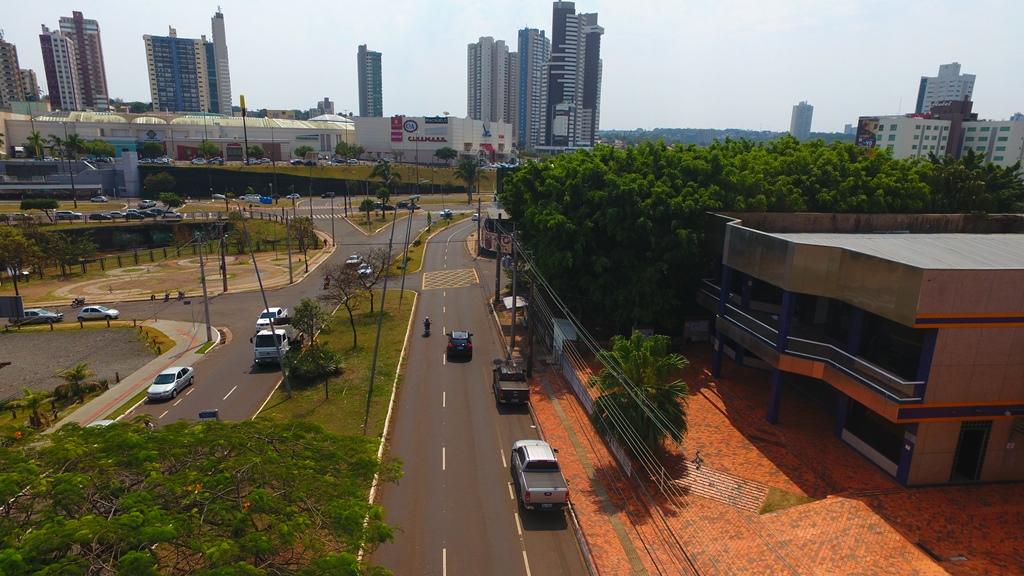 R$ 7.500.000,00 IMÓVEL COMERCIAL VIZINHO DO SHOPPING CAMPO GRANDE